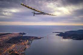 solar planes aren u0027t the green future of air travel but here u0027s
