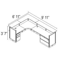 desk height for 6 2 captivating uplift height adjustable standing desk frame 2 leg