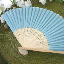 silk fan silk fans palm and bamboo fans wedding favors