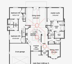 house plans open floor plan 5 bedroom house one story open floor plan home deco plans bathroom