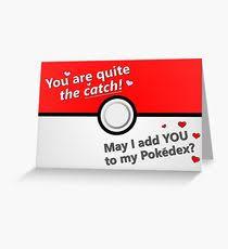 gamer valentines cards valentines day meme greeting cards redbubble