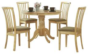 Light Wood Dining Room Sets 40 Round Dining Table