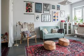 vintage home interior bohemian vintage style interior design