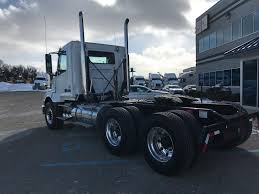 new truck volvo 2017 2017 volvo vnx300 tandem axle daycab for sale 285890