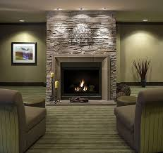 home design fireplace stone tile ideas with regard to household