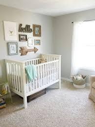 Decorating Nursery Walls Gender Neutral Nursery Reveal Lobbies Neutral Nurseries And