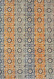 Organic Cotton Area Rug 4x6 Ft Area Rugs Block Print Organic Cotton Indian