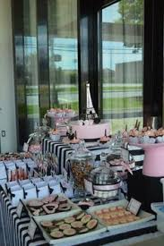 The Candy Buffet by The Candy Buffet Company Inc Montreal Brown Turquoise Beach