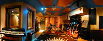 studio gear threshold recording studios nyc