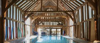 luxury escapes by the sea cornwall to wilderness retreats scotland