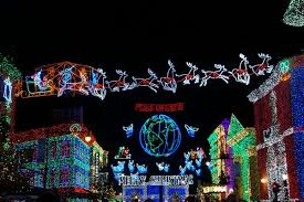 Osborne Family Spectacle Of Dancing Lights News 2015 Marks The Finale For Disney U0027s Osborne Family Spectacle