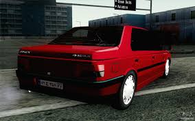 peugeot 405 wagon peugeot 405 tuning for gta san andreas