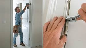 can you use an existing door for a barn door hinge adjustment for a door s fit homebuilding