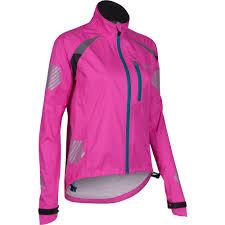 waterproof windproof cycling jacket wiggle dhb women u0027s flashlight compact xt waterproof jacket