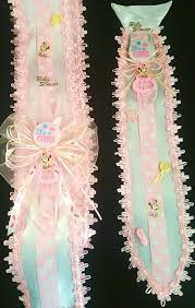 amazon com pink its a baby minnie mouse baby shower sash