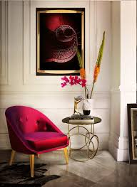 Round Chairs For Living Room by 10 Stylish Ideas With Round Side Tables Design For Your Living Room