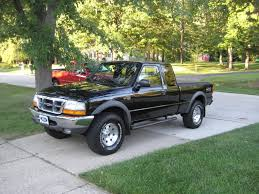 Ford Ranger Truck Tires - pic request 32x11 50 stock suspension ranger forums the