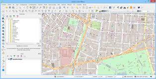 Open Street Maps Descargar Datos Vectoriales De Open Street Map Con Qgis