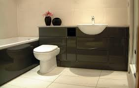 fitted bathroom furniture ideas modern fitted bathroom furniture