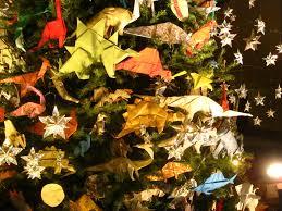 tree ornaments history rainforest islands ferry