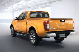 nissan frontier torque specs nissan navara pickup redesigned frontier to be different automobile