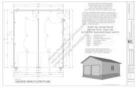pdf garage plans sds plans