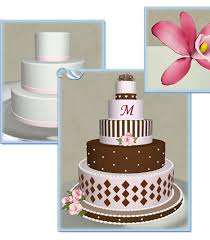 design a cake unique wedding cakes topplestone s wedding cake design pro software