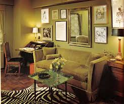 image of home decoration groovy interiors 1965 and 1974 home décor flashbak