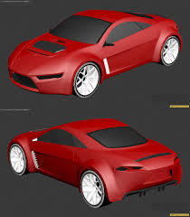 mitsubishi concept mitsubishi concept ra wip1 by the ic on deviantart