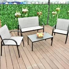 Patio Furniture Boise by Steel Patio Furniture Shop The Best Outdoor Seating U0026 Dining