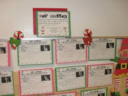 first grade fever by christie help wanted holiday writing