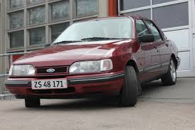1991 ford sierra view all 1991 ford sierra at cardomain
