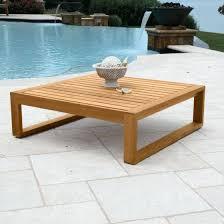 Teak Coffee Table Teak Coffee Table Outdoor Square Teak Coffee Table Outdoor