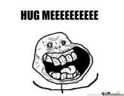 Give Me A Hug Meme - hug me by elmolovesyou meme center