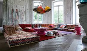 roche bobois sofa autumn winter 2012 2013 collection decoholic