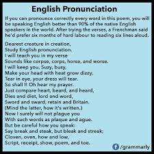 Pronounciation Of Meme - english pronunciation funny picture
