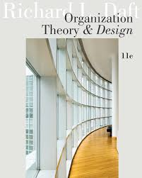 ebook understanding the theory and design of organizations