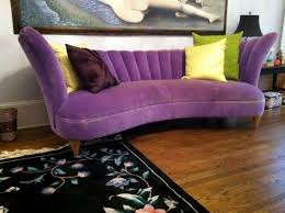 Purple Sofa Bed Stunning Purple Sofa Design Ideas Stunning Purple Sofa With