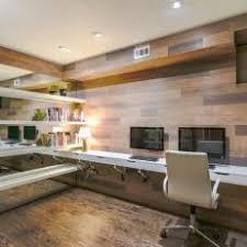 Floating Office Desk Photos Hgtv