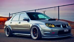 subaru impreza wrx 9 reasons why the subaru impreza wrx sti is better than the