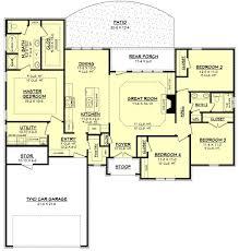 4 bedroom house plans kerala bath modern simple four one story x
