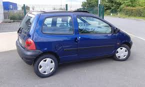 used renault renault twingo 1 of 1999 182 000 km at 2 490 u20ac