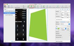 creating a perspective mockup in sketch with magicmirror u2014 sitepoint