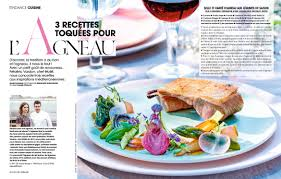 abonnement magazine de cuisine découvrez le magazine notre temps autres notre temps