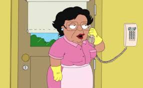 Mexican Maid Meme - consuela costume diy guides for cosplay halloween