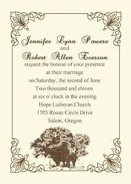 couple hosting wedding invitation wording badbrya com