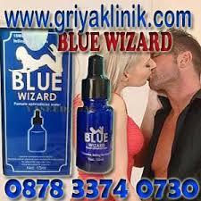 blue wizrd perangsang wanita terbaik obat pembesar payudara
