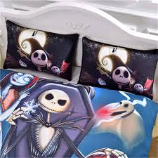 bed nightmare before crib bedding set home design ideas