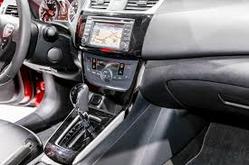 nissan sentra nismo interior 2016 nissan sentra refreshed looks more like altima and maxima