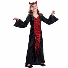 Vampire Halloween Costumes Kids Girls Cheap Vampire Dress Girls Aliexpress Alibaba Group